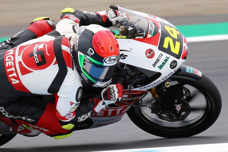 MotoGP | 【順位結果】2019MotoGP第16戦日本GP Moto3クラス決勝