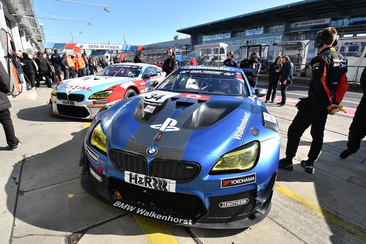 スーパーGTから離れて2年。BMWワークスドライバー、ヨルグ・ミューラーの現在