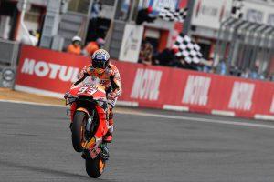 MotoGP | 【順位結果】2019MotoGP第16戦日本GP MotoGPクラス決勝