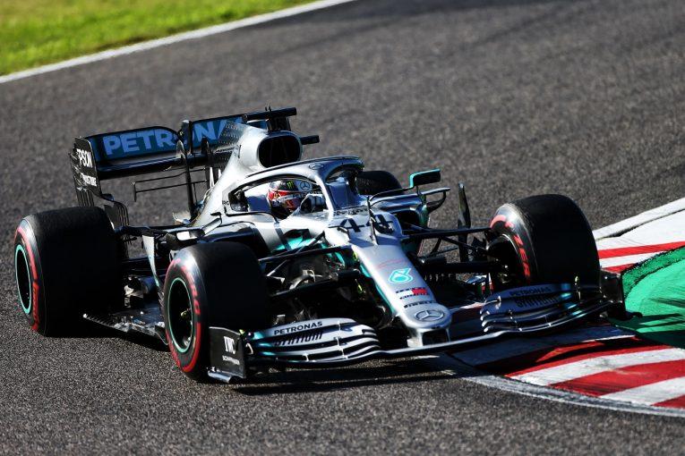 F1 | F1タイトル6連覇のメルセデスに重要な課題あり。「パワーユニット開発の面では成功したといえない」とハミルトン