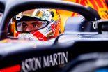 F1 | 「フェルスタッペンはF1史上最速のドライバー」と元王者バトンが称賛
