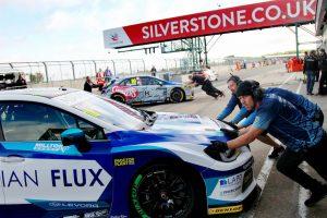 海外レース他 | BTCC:2017年王者スバル・レヴォーグGTがシリーズ撤退へ。チームBMRは別車種へのスイッチを検討