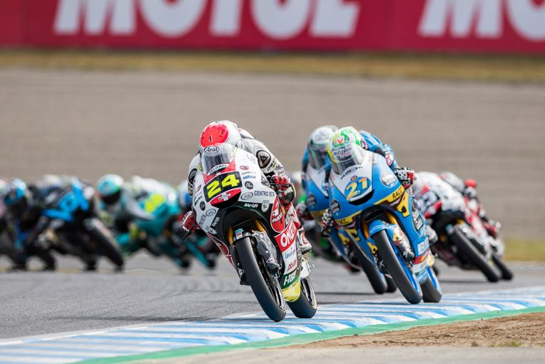 MotoGP | MotoGP日本GP:最終ラップに霧散した鈴木竜生のMoto3表彰台獲得…決定打となったオーバーテイク