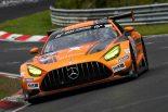 ル・マン/WEC | VLNでニュル実戦デビュー。2020年販売開始のメルセデスAMG GT3の印象と思想を現地レポート