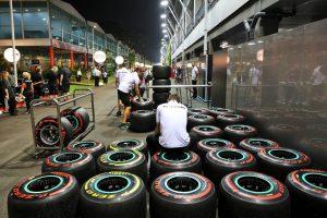 F1 | GPDA会長のブルツ、2021年導入の18インチタイヤは「ドライバーへの利益がない」と批判