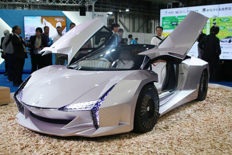 クルマ | 【フォトギャラリー】第46回東京モーターショー2019に登場した最新の車両をお届け