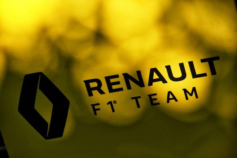 F1 | ルノー社、2400億円のコスト削減を計画も、F1活動は継続。CEO代行が明言