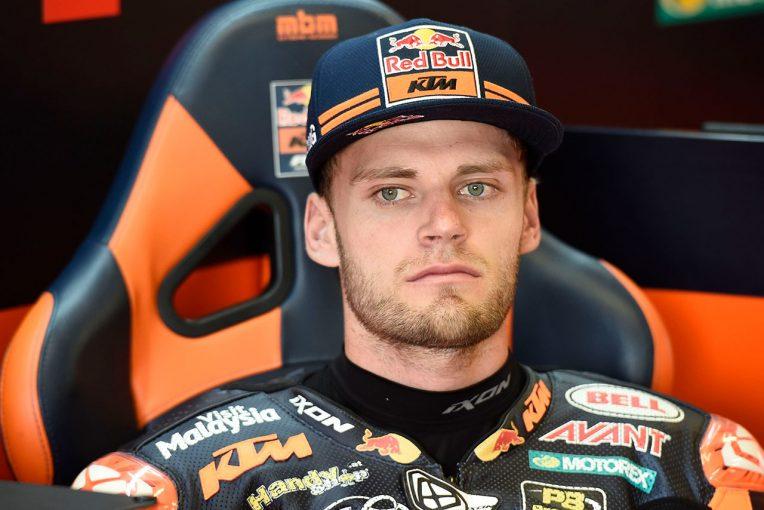 MotoGP | MotoGP:KTMの2020年ラインアップが決定。ザルコの後任にブラッド・ビンダー、テック3はレクオーナ起用