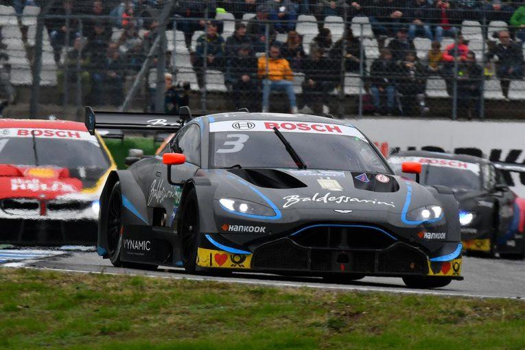 海外レース他 | DTM:RモータースポーツがHWAとのパートナーシップ終了を発表。クラス1参戦は継続