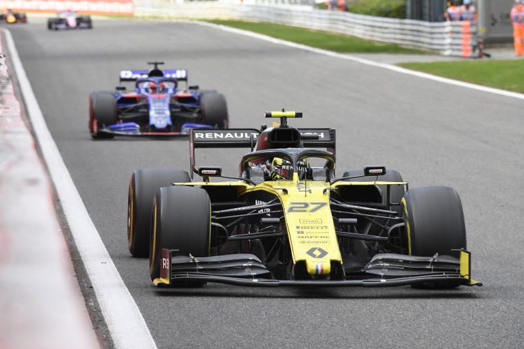 F1 | 日本GP失格のルノーF1、「厳しすぎる制裁」に不満も控訴を断念。ランキング6位のトロロッソ・ホンダとの差はわずか6点に