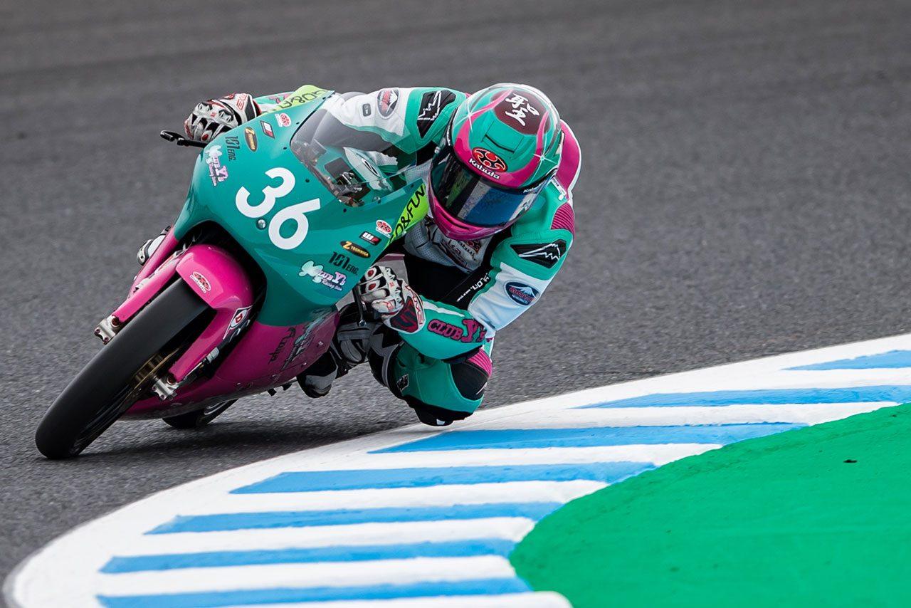 MotoGP:Moto3の背景とデータから分析するワイルドカード参戦ライダーのマシン性能差