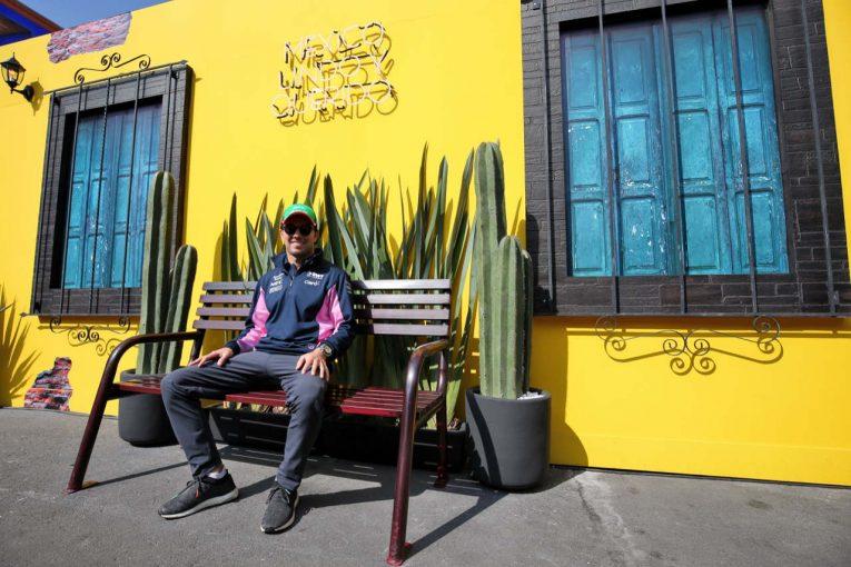 F1 | 【SNSピックアップ】F1メキシコGP(1):ウーバーの運転手がペレス。タコスを作るアルボン
