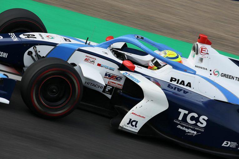 スーパーフォーミュラ | パロウが担当の加藤エンジニアに要求した、F1フェラーリのベッテルの走らせ方《スーパーフォーミュラ最終戦:予選あと読み》