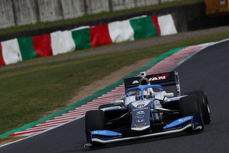 スーパーフォーミュラ | TCS NAKAJIMA RACING 2019スーパーフォーミュラ第7戦鈴鹿 予選レポート