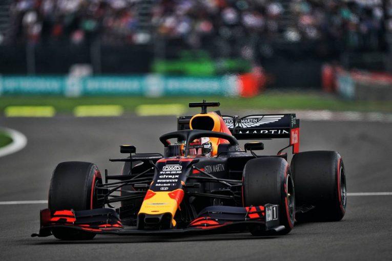 F1 | フェルスタッペンがポールポジション獲得【順位結果】F1第18戦メキシコGP予選