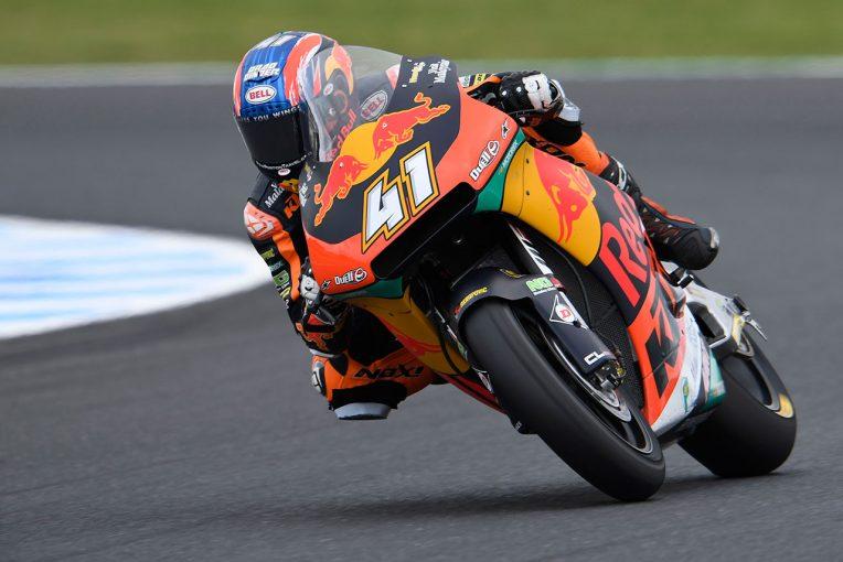 MotoGP | 【順位結果】2019MotoGP第17戦オーストラリアGP Moto2クラス決勝