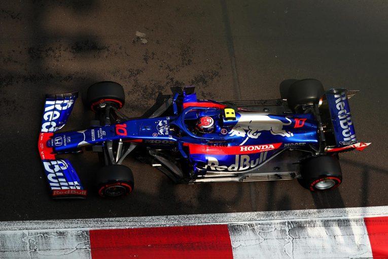 F1   ホンダ本橋CE予選後インタビュー:2台のQ3進出はモナコGP以来「車体とPUの両方をうまく合わせることができた」/F1メキシコGP