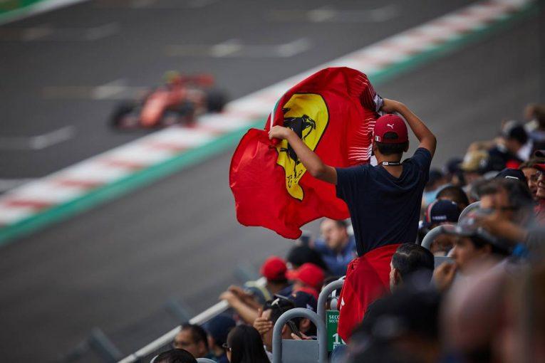 F1 | F1第18戦メキシコGP、20人のドライバーの「持ちタイヤ」