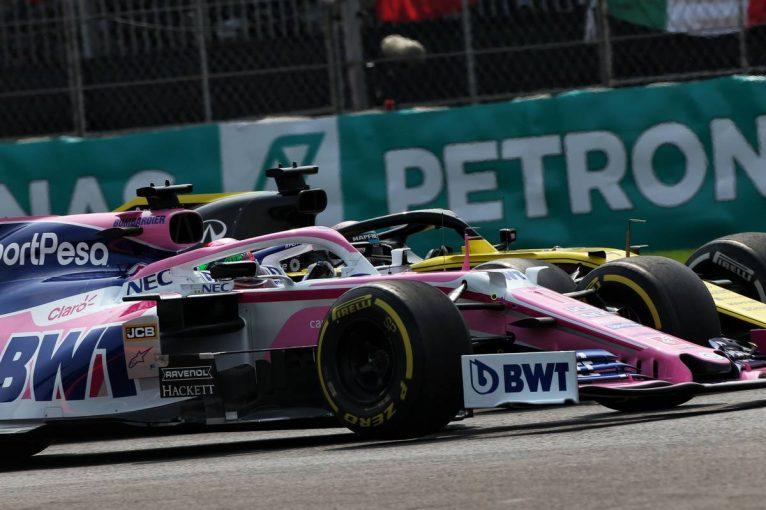 F1 | 【動画】F1第18戦メキシコGP決勝ハイライト