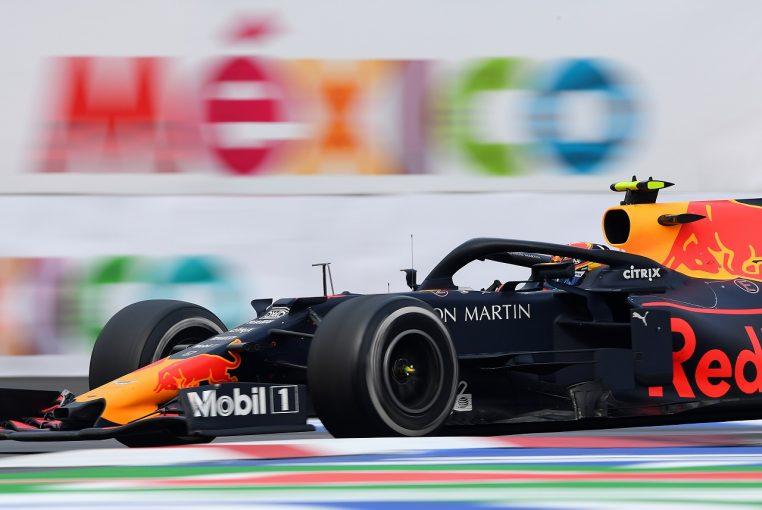 F1 | ホンダ勢3台が入賞「予選の速さを結果につなげられず残念だが、貴重なポイントを獲得できた」と田辺TD:F1メキシコGP