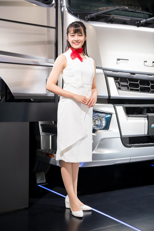 各ブースを彩る美女たちをお届け! 東京モーターショー2019コンパニオンギャラリー