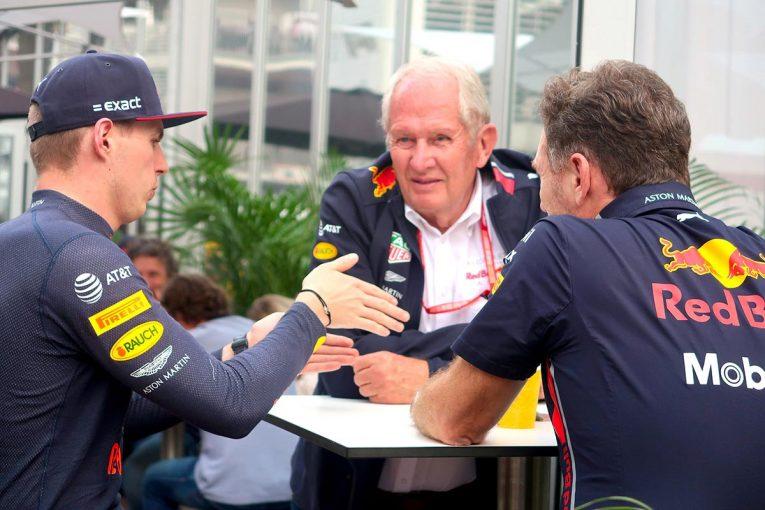 F1 | レッドブル・ホンダ密着:最速マシンを活かせずメルセデスに完敗。結果的に失敗だった2ストップ作戦/F1メキシコGP日曜