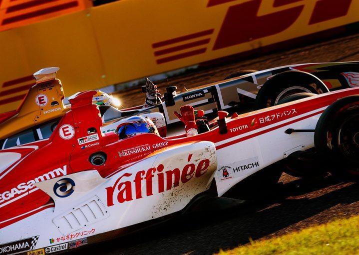 スーパーGT | 日本レース写真家協会『モータースポーツ写真コンテスト』が11月1日から募集開始