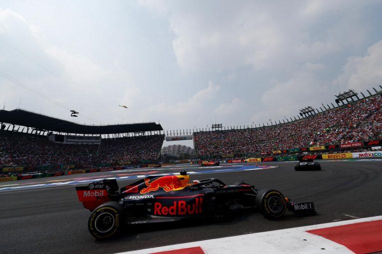 F1 | F1第18戦メキシコGP決勝トップ10ドライバーコメント(1)