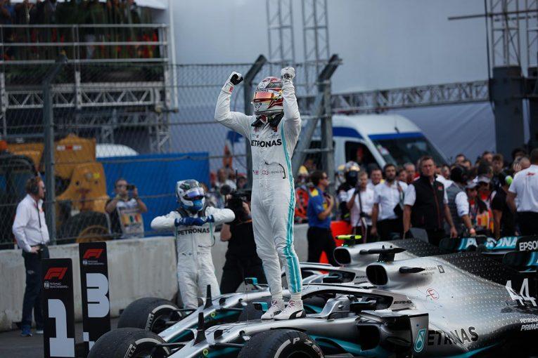 F1   F1第18戦メキシコGP決勝トップ10ドライバーコメント(2)