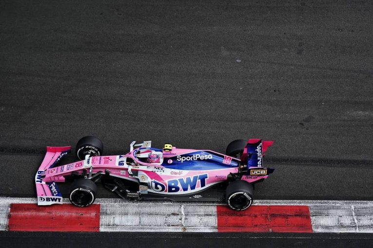 F1 | ストロール「マシンは強力だったのにタイヤのグレイニングに悩まされた」:レーシングポイント F1メキシコGP日曜