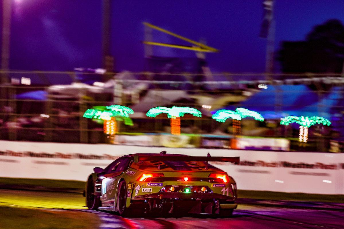 デイトナ24時間2連覇中のGRT、2020年はGTワールドチャレンジから退きIMSA GTDフル参戦へ