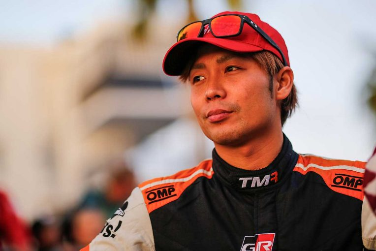 ラリー/WRC | WRC:勝田貴元、トラブルで後退も第13戦スペイン完走。「すべてが将来に向けて意味を持つ学びに」