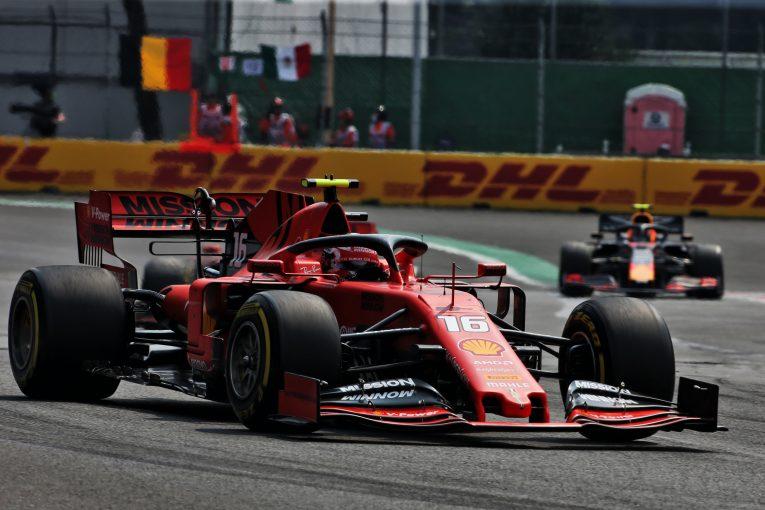 F1 | フェラーリF1代表、ルクレールの戦略に誤りありと認める「1回ストップも検討すべきだった」