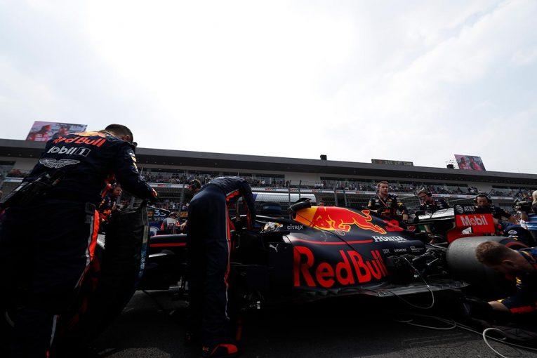 F1 | F1 Topic:レッドブルがメキシコGPで1ストップ戦略を実行できなかった訳