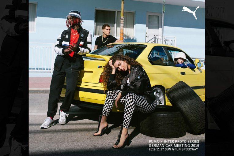 国内レース他 | ドイツ車好き集まれ! 11月のインタープロトで『GERMAN CAR MEETING 2019』開催