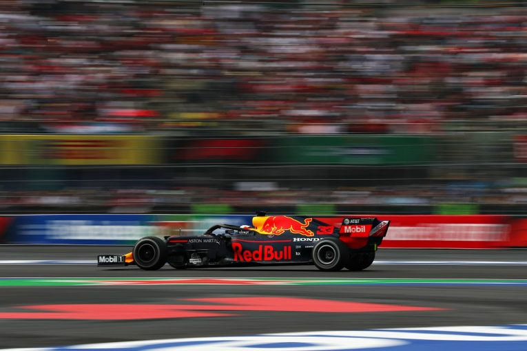 F1 | ホンダF1、第4期100戦目のアメリカGPで、全車入賞を目指す「ここまでの歴史に恥じない結果を出したい」と田辺TD