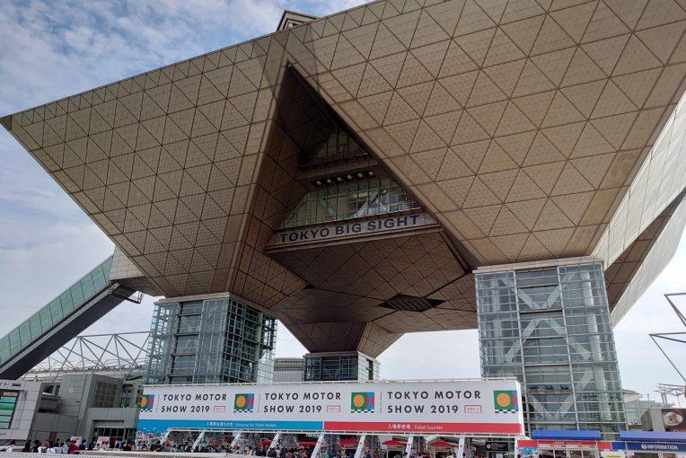 クルマ   東京モーターショー、2021年の開催は中止に。次回『東京モビリティショー』としての開催目指す