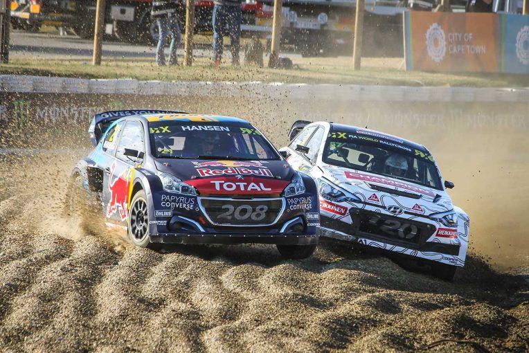 ラリー/WRC | 世界ラリークロス:全11戦の2020年カレンダー発表。ニュルブルクリンクが初カレンダー入り