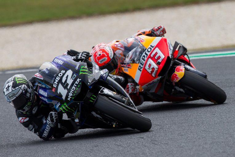 MotoGP | MotoGP:「2位では価値がない」。2019シーズン後半に入って目立ってきたビニャーレスのポジティブなコメント