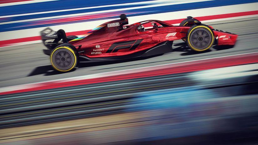 F1 | 2021年F1レギュレーション:パワーユニット基数制限ルールに変更。マシンアップグレードが制約