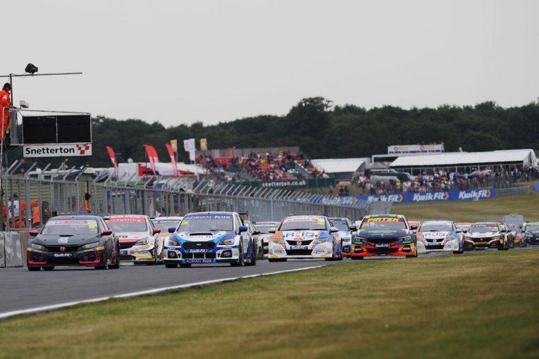 海外レース他 | 英国ツーリングカー『BTCC』、2020年向け規定改訂版を発表。新たな予選フォーマットを試験導入へ