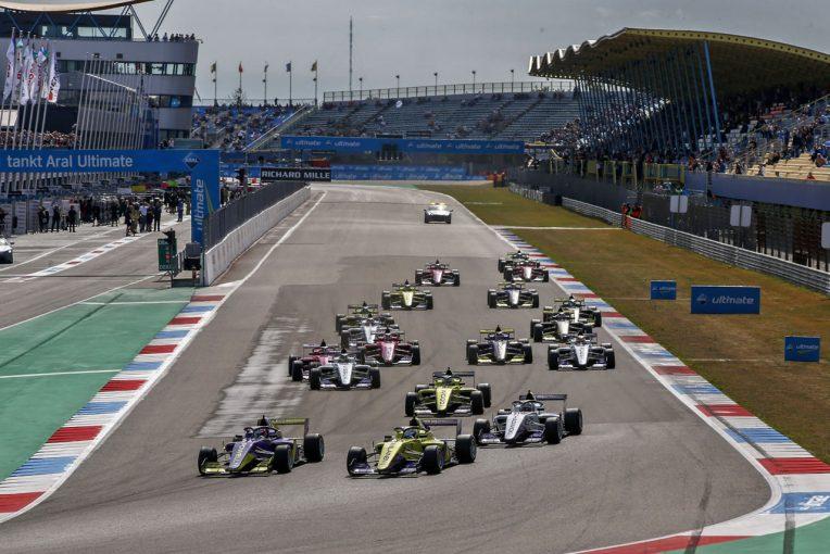 海外レース他 | 女性限定フォーミュラ『Wシリーズ』、2020年シーズンはロシアとスウェーデンがカレンダー入り
