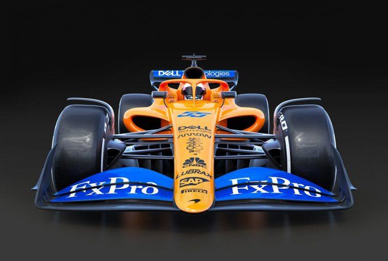 F1 | F1新コスト制限への違反には厳罰。「タイトルを失う可能性もある」とF1ボス、ロス・ブラウンが警告