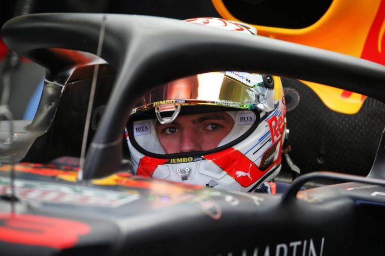 F1 | 【タイム結果】F1第19戦アメリカGPフリー走行1回目