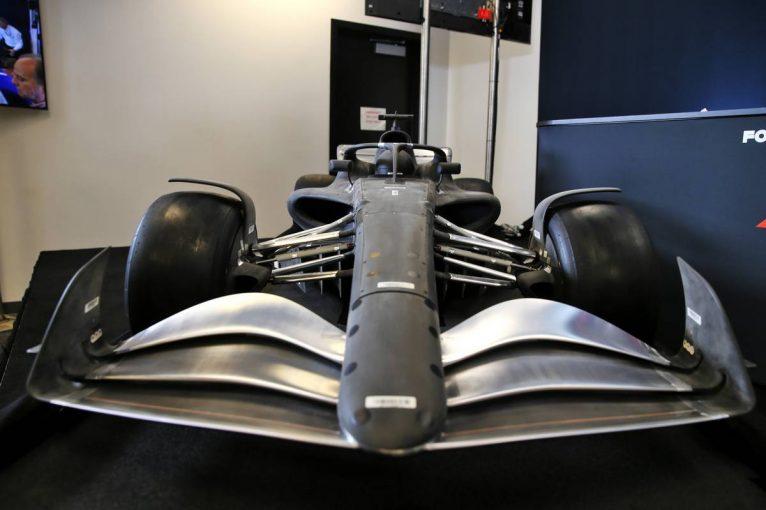F1 | 【ギャラリー】2021年のF1モデルカー/F1第19戦アメリカGP初日