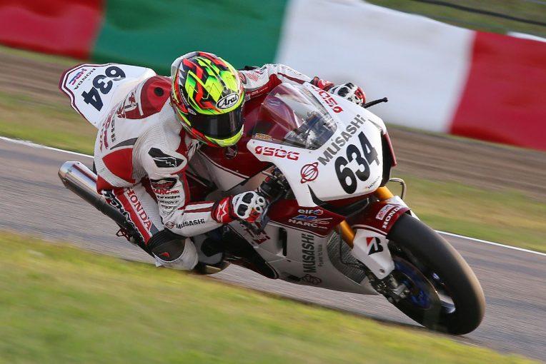 MotoGP | 【動画】全日本ロードレース第8戦鈴鹿 予選ライブ配信