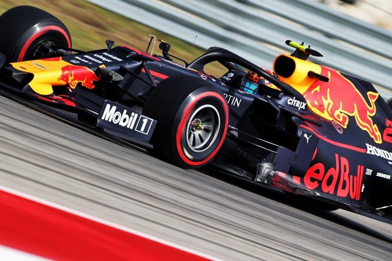 F1 | 「ホンダ2チームが好調なスタート。気温が上がる予選に備えPUセッティングを最適化する」と田辺TD:F1アメリカGP