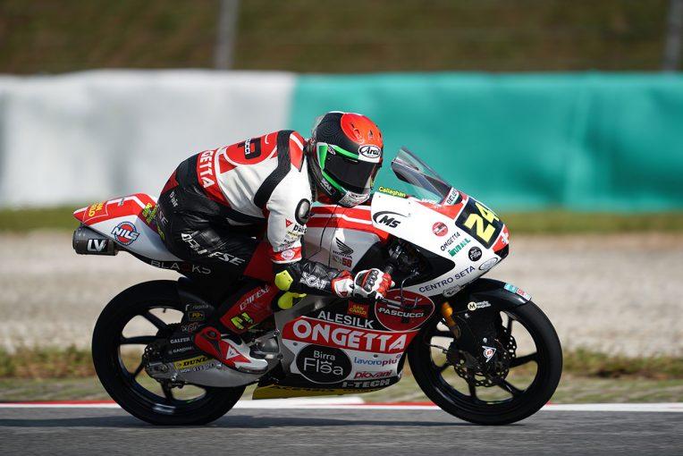 MotoGP | 【順位結果】2019MotoGP第18戦マレーシアGP Moto3クラス予選