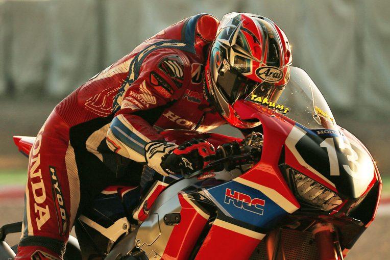 MotoGP | ホンダ高橋巧、王者奪還に向け勢い止まらず。レース2でもポールポジション獲得/全日本ロード第8戦鈴鹿
