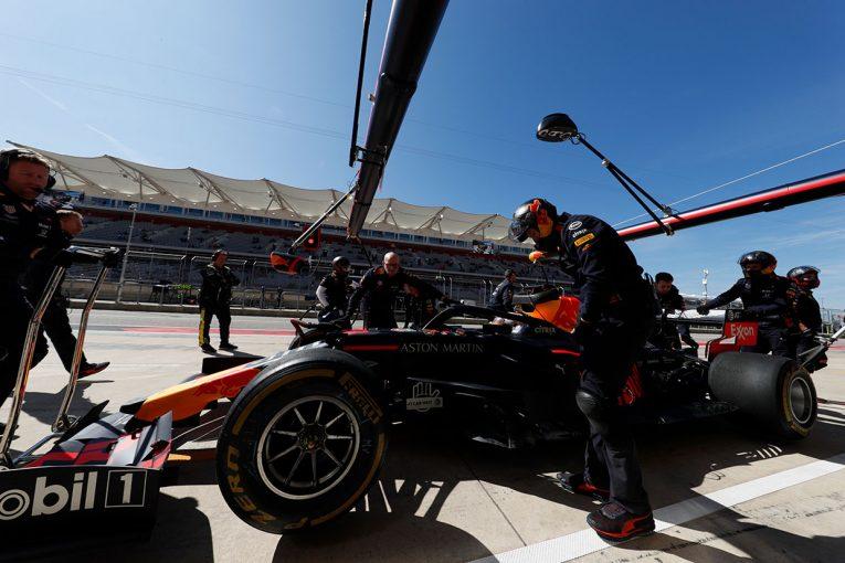 F1 | ホンダ田辺TDインタビュー:共通パーツで莫大な開発費を制限。2021年新規定下でのパワーユニットのコスト削減の考え方